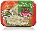 Filety z sardynek w kremie z pomidorów Ramirez