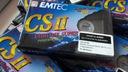 Emtec CSII Chrome Super 90 NOWA w folii