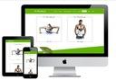 Portal fitness - plany treningowe diety suplementy