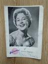 Renee Franke autograf fotos DDR NRD RFN PRL ZSRR