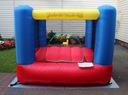 Dmuchany zamek trampolina