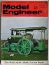 MODEL ENGINEER nr 3452 1972