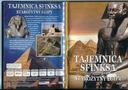 TAJEMNICA SFINKSA DVD / F0950