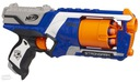 NERF N-Strike Elite Wyrzutnia Strongarm 36033 WWA
