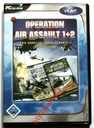 OPERATION AIR ASSAULT 1+2 - 2005