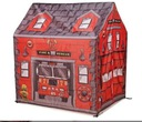Namiot Domek Micasa straż pożarna remiza