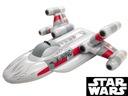 Star Wars Myśliwiec dmuchany PONTON BASEN DZIECI