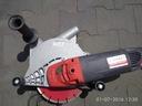 Bruzdownica SPARKY FK 65 26