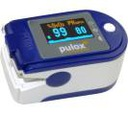 PULSOKSYMETR PULOX FINGE PULSOXIMETER PO - 200