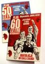 KARTKA życzenia śmieszne PRL urodziny 40 50 60
