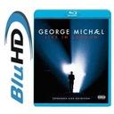GEORGE MICHAEL LIVE IN LONDON BLU-RAY OD RĘKI!