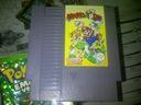 Mario & Yoshi / European Version / NES