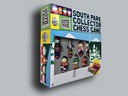 SOUTH PARK Collector Chess, szachy kolekcjonerskie