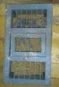 drewniana Klatka dla gołębi pocztowych gołębie