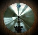 "SABIAN AAX MAX SPLASH 9"" Mike Portnoy"