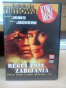 REGULAMIN ZABIJANIA wy.TOMMY LEE JONES , 1DVD