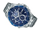 Zegarek Casio EFR-547D-2AVUEF EDIFICE Chrono LED