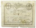 30.Republika Rzymska, 10 Paoli 1798 rzadki,St.3/4+