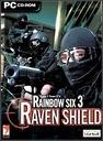 TOM CLANCY'S RAINBOW SIX 3 RAVEN SHIELD UPLAY EN