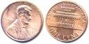 USA One Cent  /1 Cent / 1985 r. D