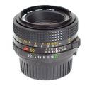 MINOLTA MD 2/50mm f/2.0 f/2 MINOLTA MD