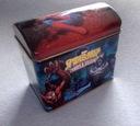 245Kart Spider Man Heroes&Villains PudelkoFigu