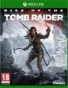 Gra Rise of the Tomb Raider XBOX ONE