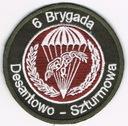 6 Bygada Desantowo-Szturmowa Kraków