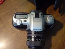 Rikenon Zoom 35-70mm 1:3,4-4,5 Pentax MZ50