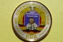 5 MAREK-DDR 1969-SIGMUND JAHN PIERWSZY KOSMONAUTA