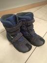 Ciepłe zimowe buty Bartek roz. 31