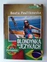 Blondynka na językach portugalski Pawlikowska