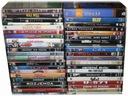 DVD - ZESTAW 44 FILMÓW - Pearl Harbor, Kill Bill