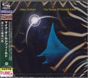 MIKE OLDFIELD The Songs Of Distant Earth JAPAN SHM