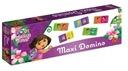 Domino Maxi - DORA Poznaje Świat / nowa PROMOCJA g