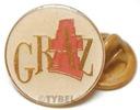 Odznaka na PIN miasto GRAZ Austria ŁADNA !!!!