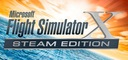 Microsoft Flight Simulator X Steam Edition Key
