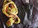 Rękawiczki + gratis szalik