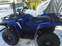 Yamaha Grizzly 700  2012r. super stan
