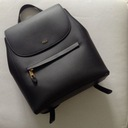 Czarny plecak Ralph Lauren