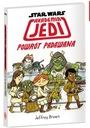 Star Wars. Akademia Jedi. Powrót Padawana - HIT