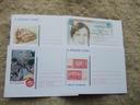 III JARMARK TUMSKI Płock kartki pocztowe x 4