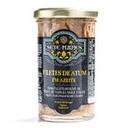 Filety z tuńczyka w oliwie 250g Sete Mares