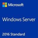 Windows Server 2016 Standard 64-bit PL