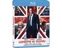 LONDYN W OGNIU (Gerard Butler) BLU-RAY