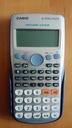 kalkulator naukowy CASIO fx 570ES PLUS macierze