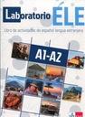 Laboratorio ELE A1-A2 Język hiszpański...  24h