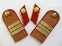 Komplet Radziecki policjant. ORYGINAL. ZSRR