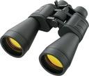 Lornetka z zoomem 323442, 10 do 30 x 60 mm, czarny