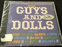 Guys and Dolls Reprise Musical Repertory (CD)